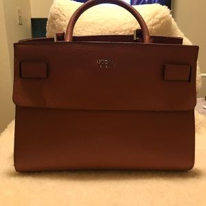 Guess Large Satchel